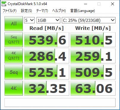 850EVO_diskmark